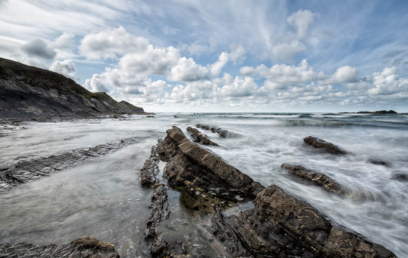 Crackington Haven Cornwall Dorsetcamera