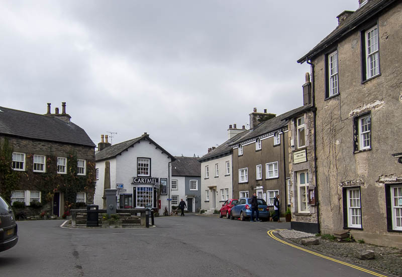 Cartmel Cumbria Dorsetcamera