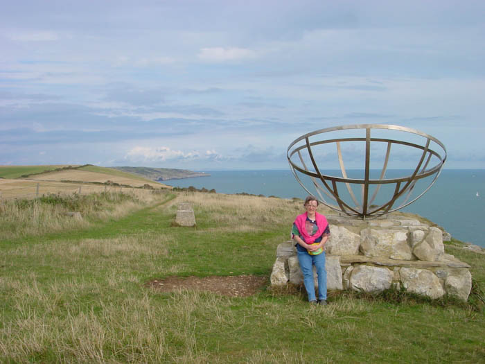 Dorsetcamera Dorset Coastal Path Walk St Aldhelms Head