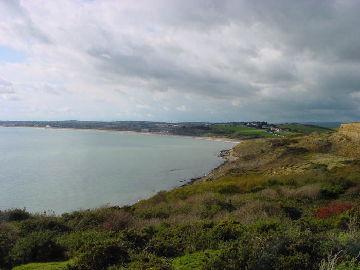 Redcliff Point Dorset Dorsetcamera  Coastal Pathe Walk