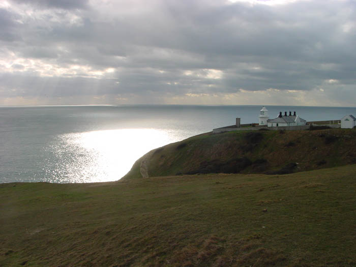 Dorsetcamera Durlston Lighthouse Coast Path walk