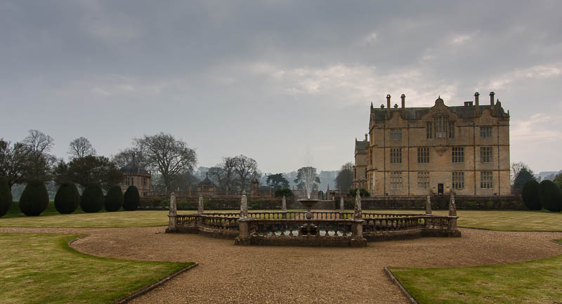 Montacute Somerset National Trust Dorsetcamera