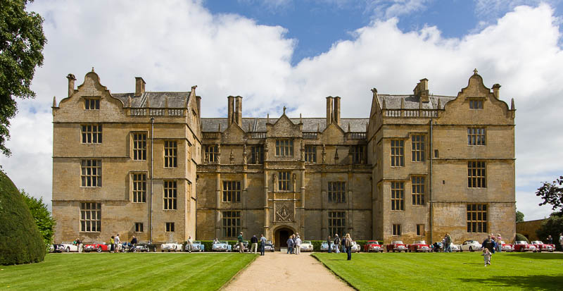 Somerset Montacute National Trust Dorsetcamera