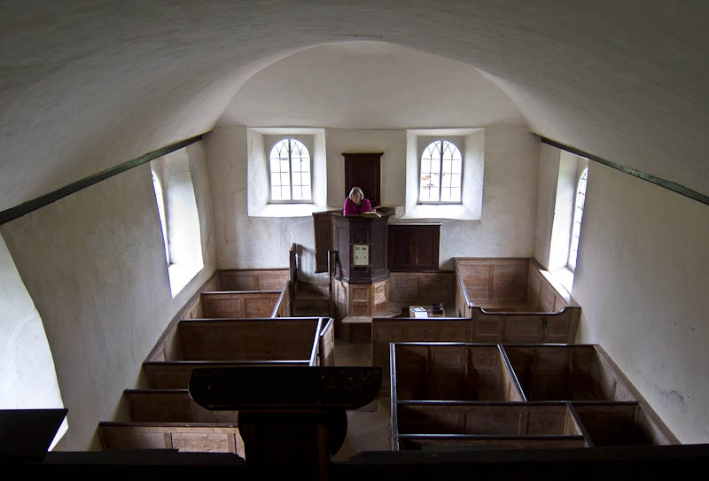 Loughwood Meeting House Dalwood Devon National Trust Dorsetcamera