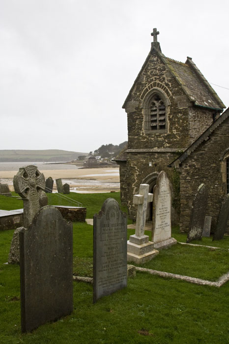 St Michaels church Porthilly Cornwall Dorsetcamera