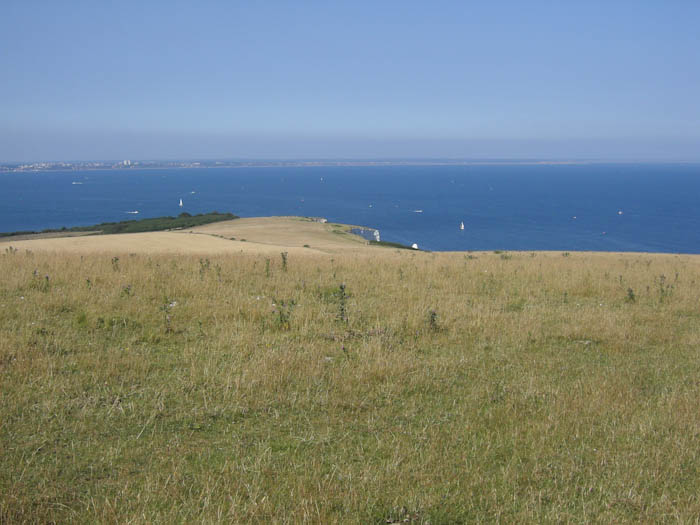 Dorsetcamera Swanage Coastpath  Walk