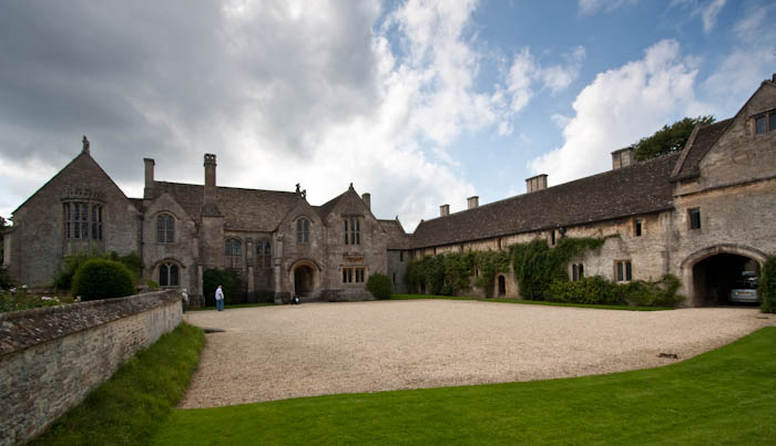 Great Chalfield Manor Wiltshire Dorsetcamera