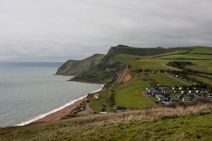 Eype Mouth Dorset Coast Path Dorsetcamera