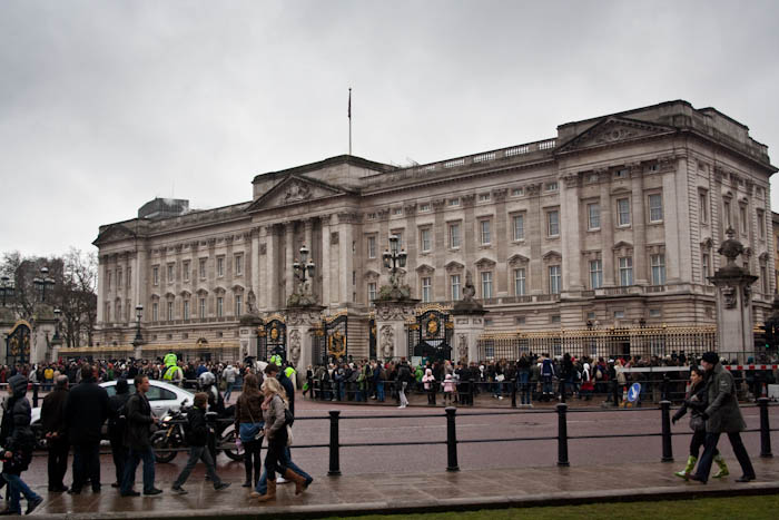 London Dorsetcamera Buckingham Palace